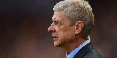 Arsene Wenger, timonel del Arsenal, tiene 65 años Foto:Getty Images