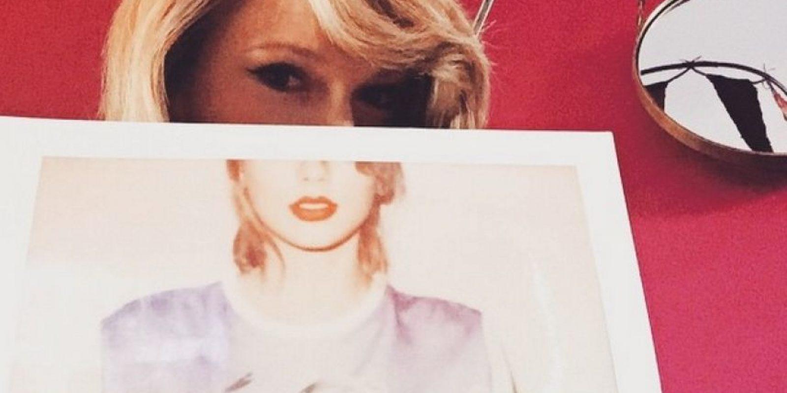"""""""The 1989 World Tour"""" iniciará el próximo 5 de Mayo en Tokio Foto:Instagram/Taylorswift"""