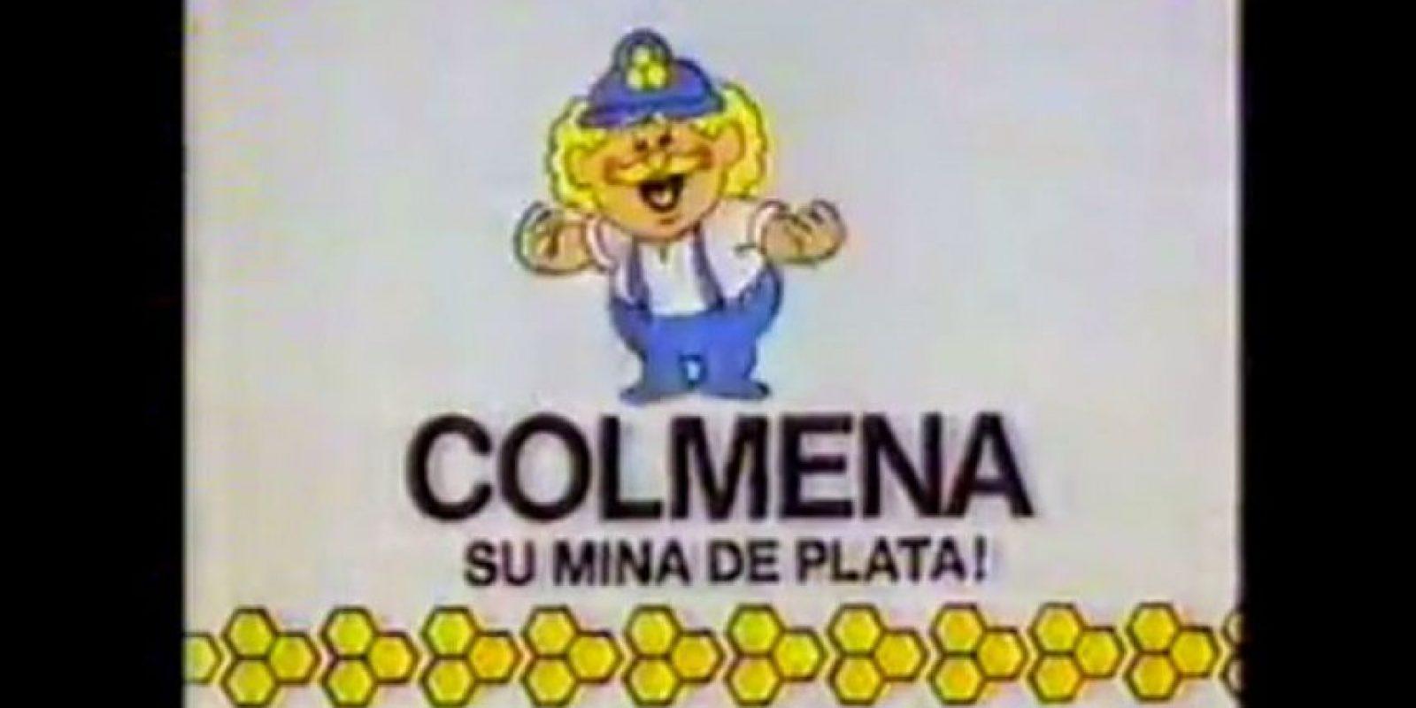 Con Colmena, o bueno, con sus alcancías, más de uno aprendió a ahorrar.