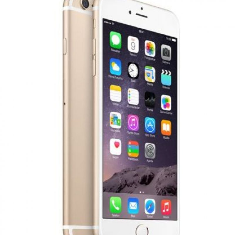iPhone 6 Plus a la venta desde 749 dólares. Foto: Apple