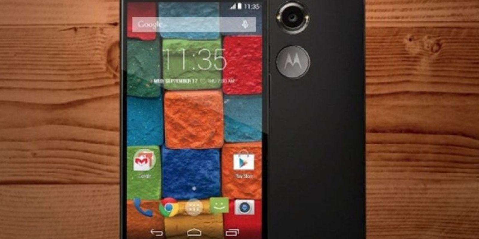Moto X Foto:Motorola