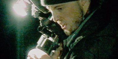 Participó en el algunas series de HBO Foto:Haxan Films