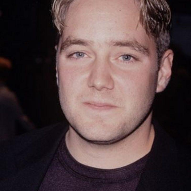 Se retiró de la actuación Foto:imdb.com