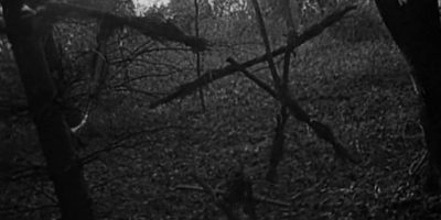 La película se grabó en solamente 8 días, pero tardó 8 meses en editarse Foto:Haxan Films