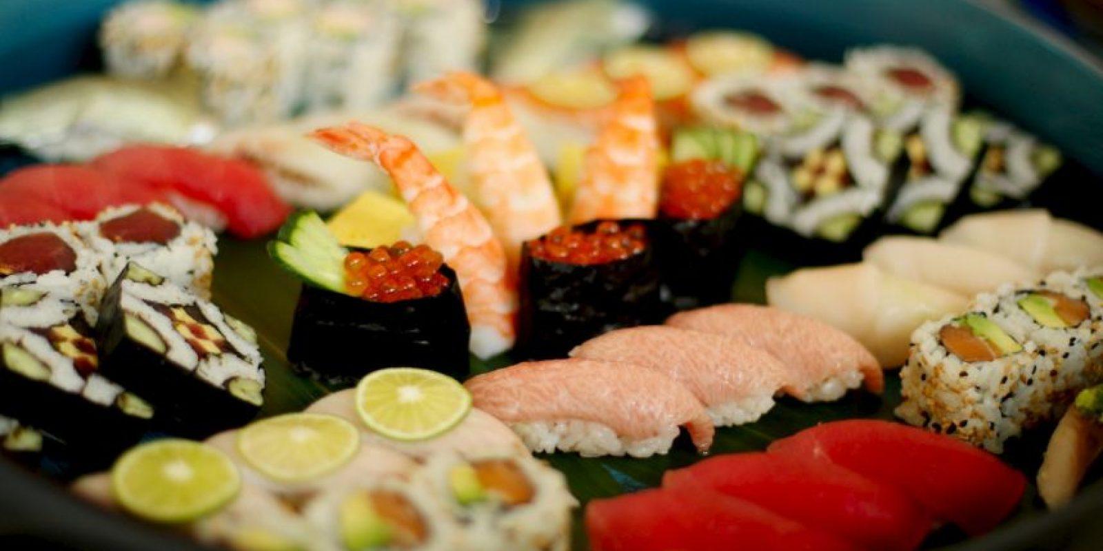 6. Las carnes crudas se deben separar de los otros alimentos. Foto:Getty Images