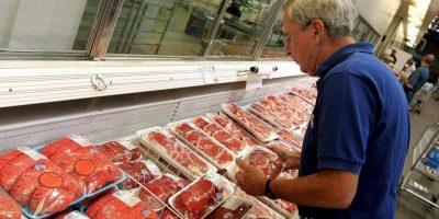 5. Un 75% de las nuevas enfermedades infecciosas son a causa de los alimentos. Foto:Getty Images