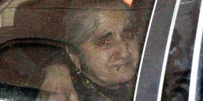 Shakhruzat Suleimanova es el nombre de la tía que provocó las lágrimas de Dzhokhar Tsarnaev. Foto:AP