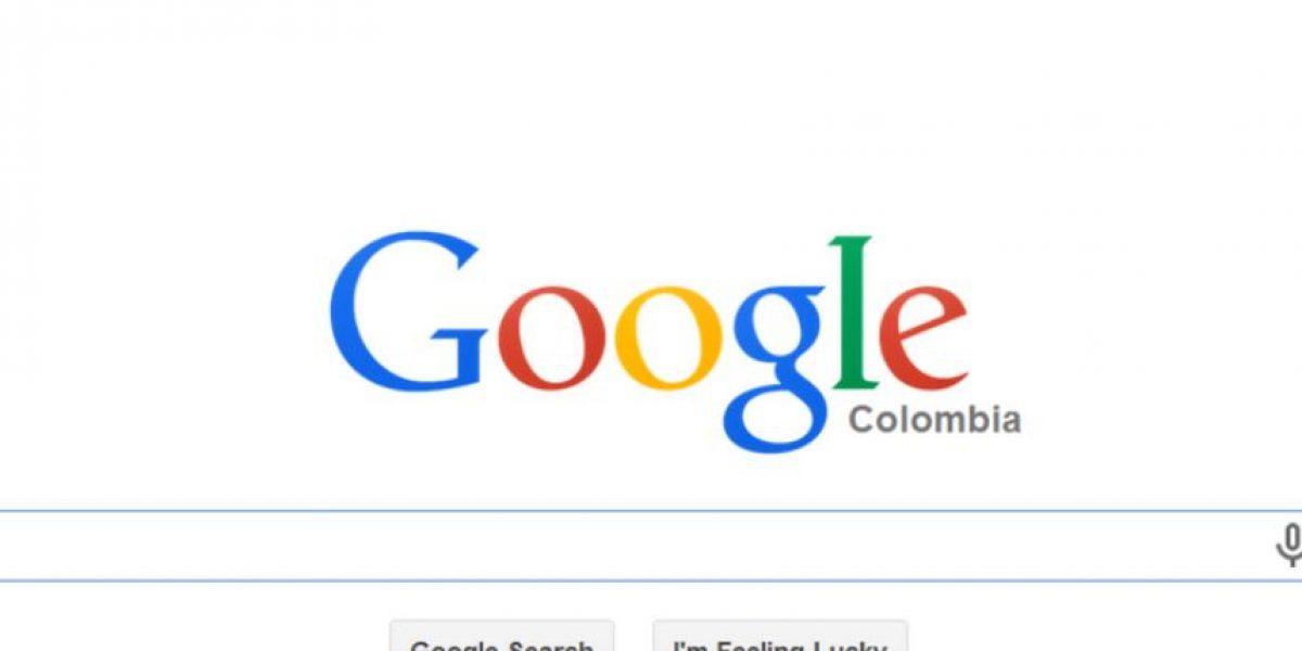 ¿Qué es lo que los colombianos le preguntan más a Google?
