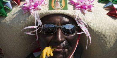 1. La diversidad cultural que México le ha mostrado al mundo Foto:AP