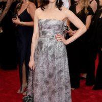 Rachel Weisz no hizo nada mejor. Foto:vía Getty Images