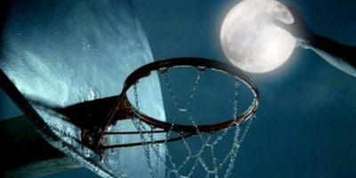 Encestar a Luna… Foto:Pinterest