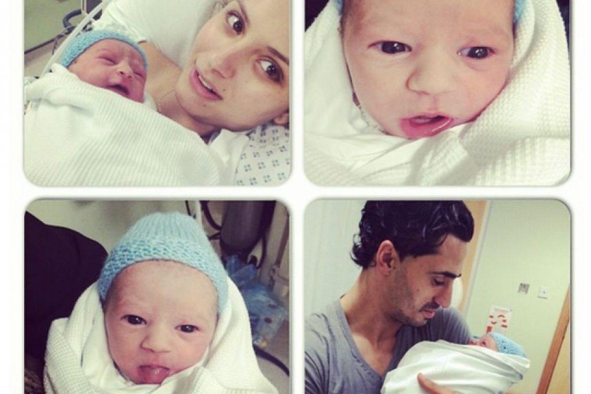 En septiembre de 2014, Beram Kayal, futbolista del Celtic de Escocia, se convirtió en padre por primera vez y a través de las redes sociales anunció el nombre de su hijo: Pirlo Kayal, por supuesto, en honor del jugador italiano. Foto:Vía instagram.com/b.kayal33