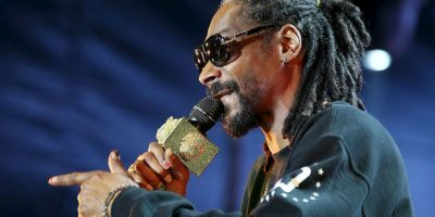 Snoop Dogg Foto:Getty Images