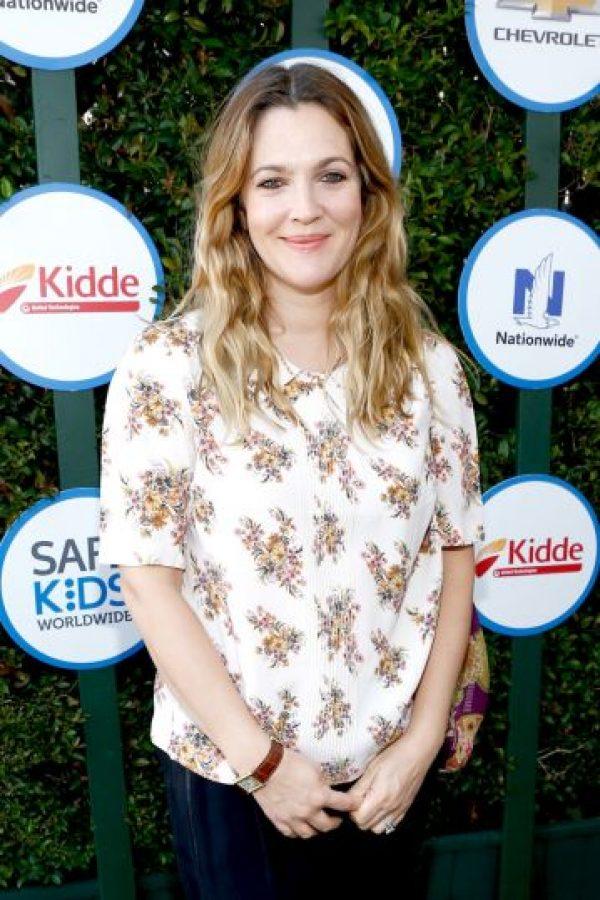 La actriz sigue cosechando fama en Hollywood Foto:Getty Images