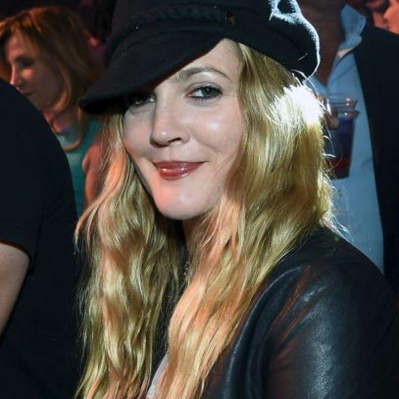 Interpretada por Drew Barrymore Foto:Getty Images