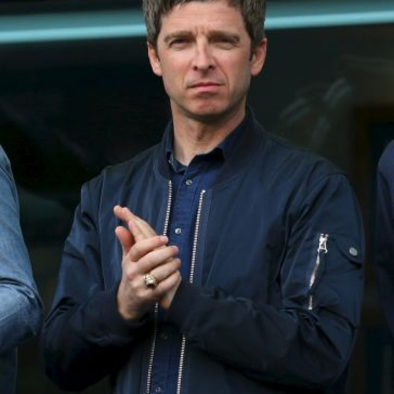 Noel Gallagher es un cantante y compositor británico. Foto:Getty Images