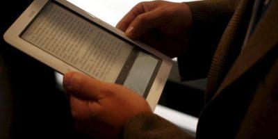 ¿Sabían que es posible devolver un libro a Google Play? Es posible y además pueden recuperar el dinero de la compra si lo devuelven en menos de siete días hábiles Foto:Getty Images