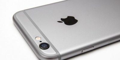 El iPhone 6 es sometido a pruebas muy extremas. Foto:TechRax