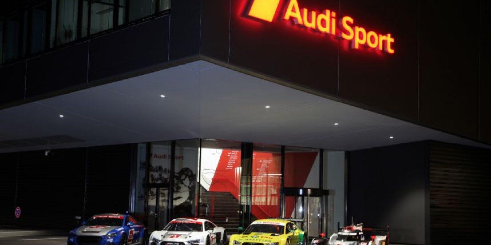 Foto:cortesía Audi