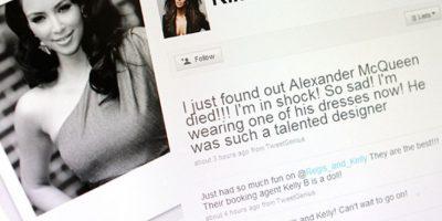 """La extensión """"Kardblock"""" les ayuda a borrar toda mención de Kardashian en las noticias. Foto:vía Tumblr"""