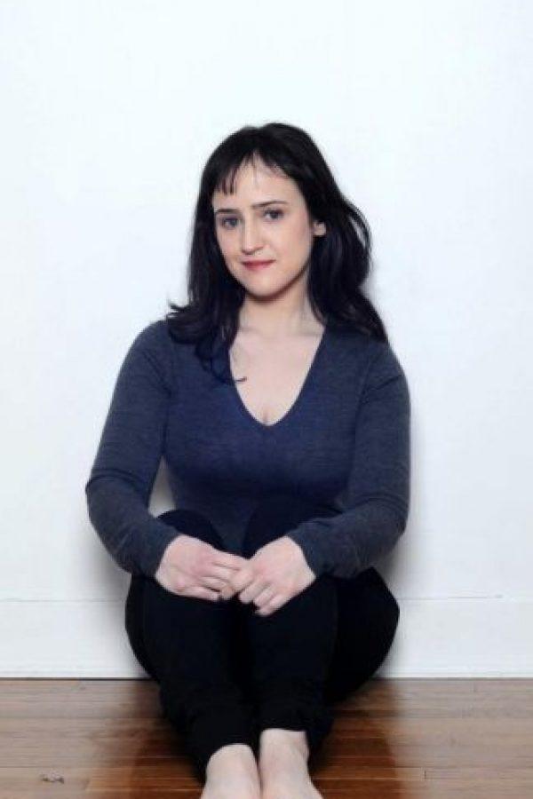 Renunció a ser actriz. Ahora es escritora. También ha aparecido en papeles en cortos de Internet. Foto:vía Facebook/Mara Wilson