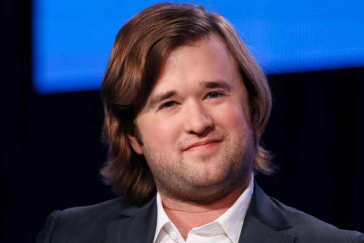 Se retiró del cine para estudiar. Engordó unos cuantos kilos. Foto:vía Getty Images