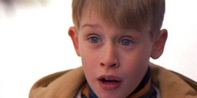 Ya se ha hablado de lo mucho que importaba Macauly Culkin en los años 90. Foto:vía 20th Century Fox