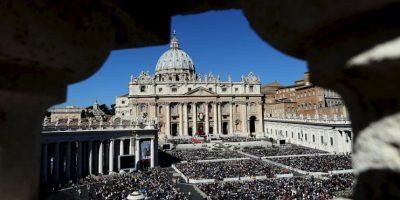 Tampoco será Francisco el primer pontífice que visite la isla, Juan Pablo II viajó a Cuba en 1998. Foto:Getty Images