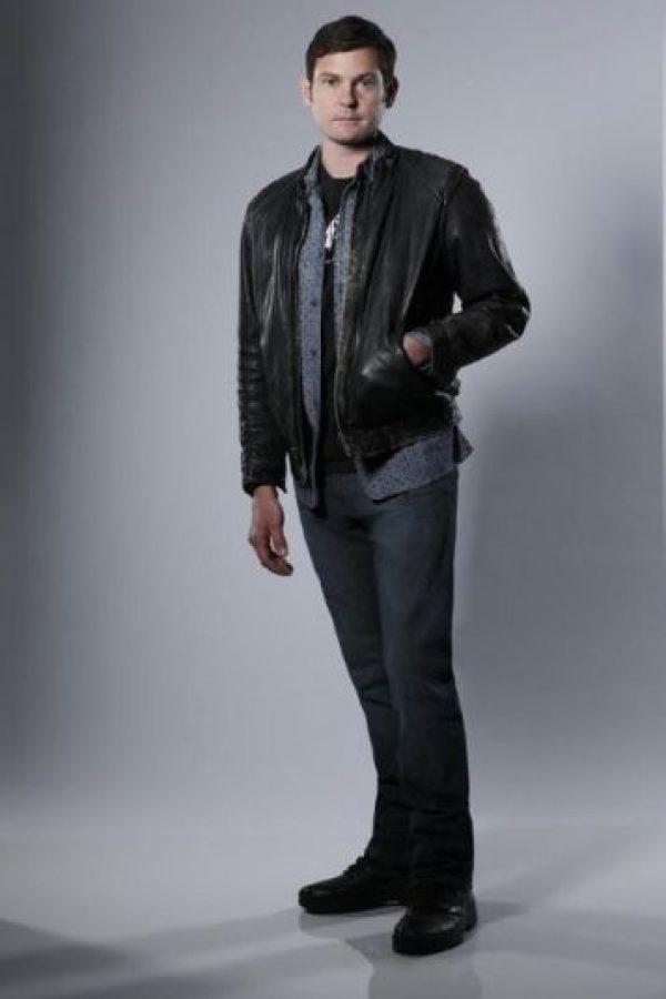 Interpretado por Henry Thomas Foto:Vía imdb.com