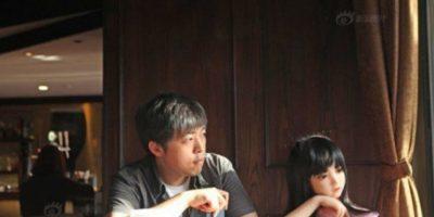 """Song ha llenado su perfil de Weibo con fotos de su """"hija"""" y todas las actividades que realizan juntos. Foto:Vía Weibo/Bo Song"""