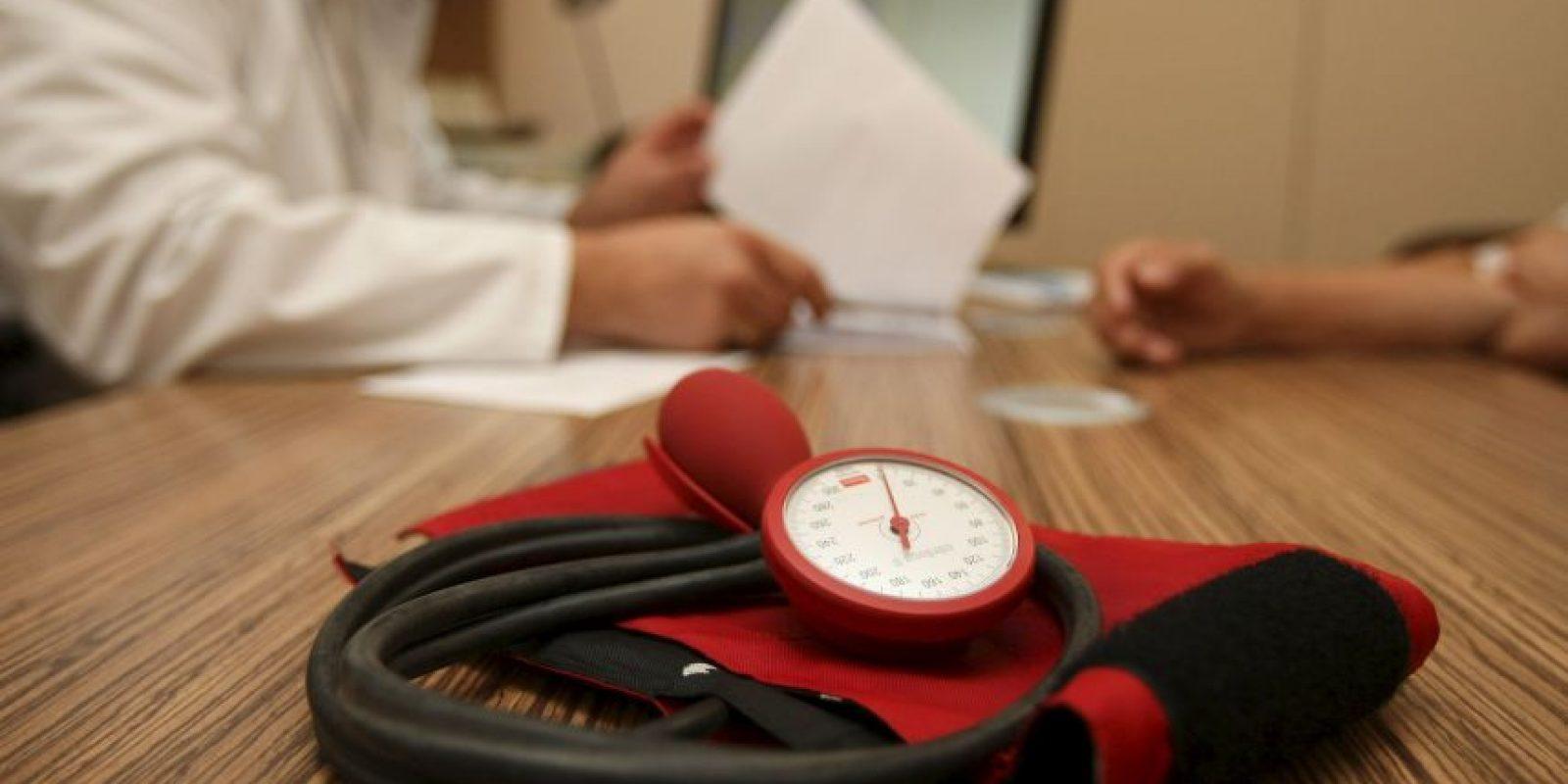 6. El 70% de todas las muertes por cáncer registradas en 2012 se produjeron en en África, Asia, América Central y Sudamérica. Foto:Getty Images