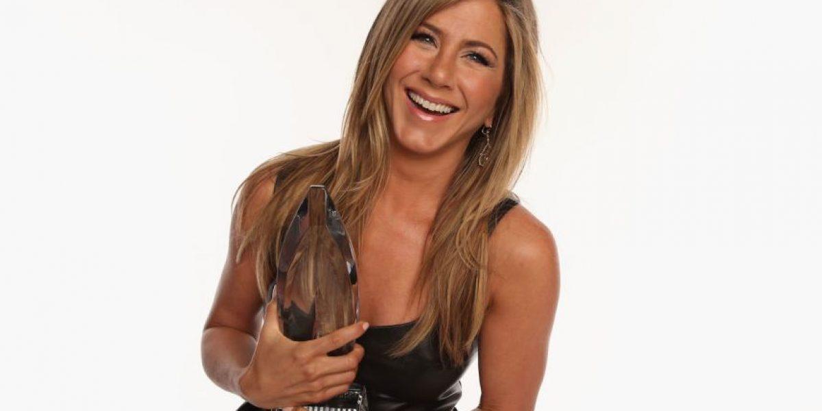 Jennifer Aniston podría participar en la cinta