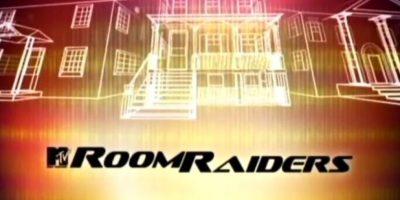 """También llamado """"Los Invadecuartos"""", fue un programa que se estrenó en 2004. Foto:YouTube/MTV"""