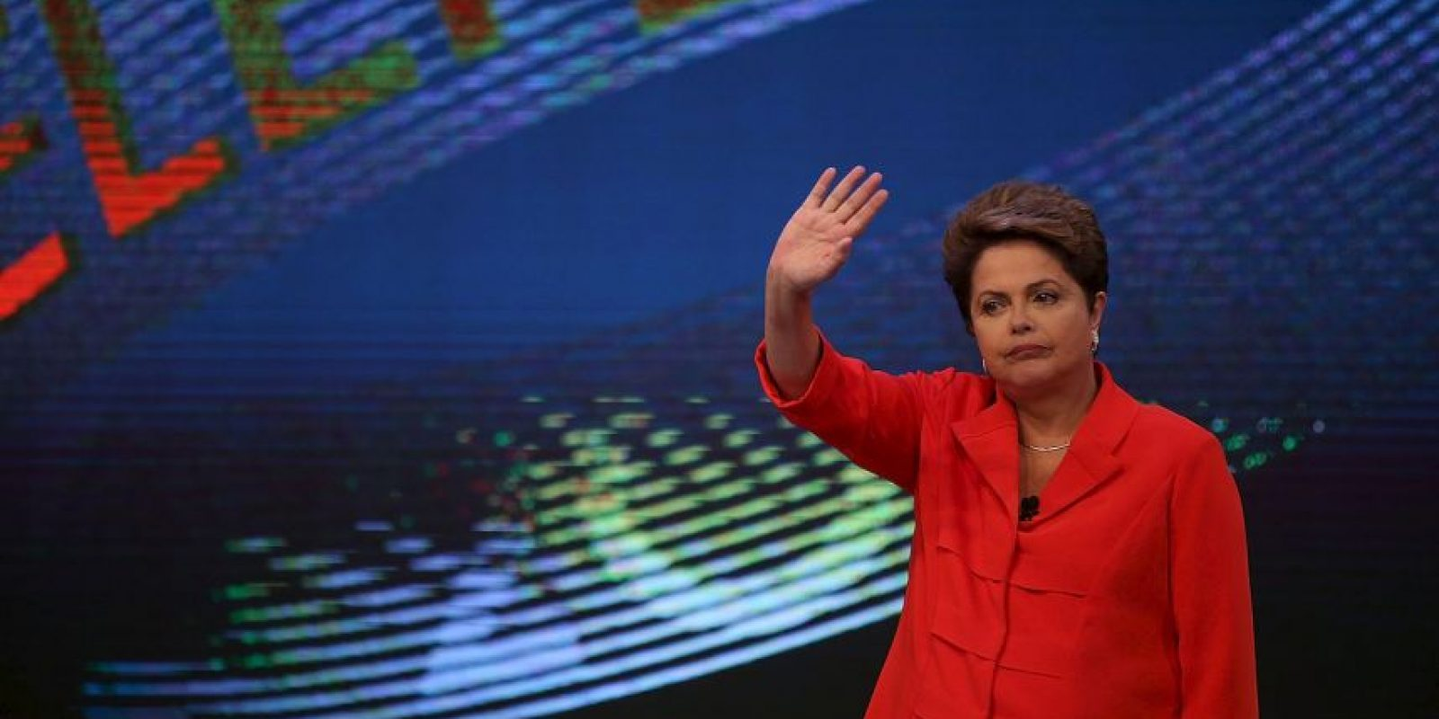 Dilma Rousseff Foto:Getty Images