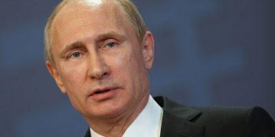 También se encontrará con el presidente Vladimir Putin. Foto:Getty Images