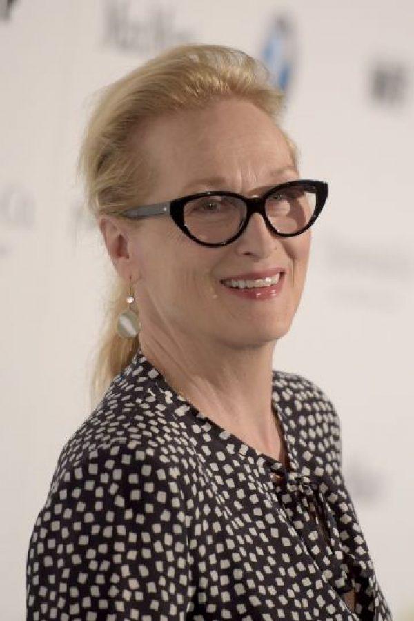 Meryl Streep Foto:Getty Images