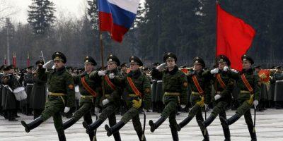 Dentro de las celebraciones se llevará acabo un desfile militar. Foto:Getty Images