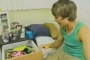 Uno de los episodios más recordados fue el de Zac Efron Foto:YouTube
