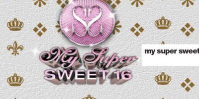 """MTV también presentó la edición estadounidense de este programa, cuyo nombre era """"My Super Sweet 16"""". Foto:MTV"""