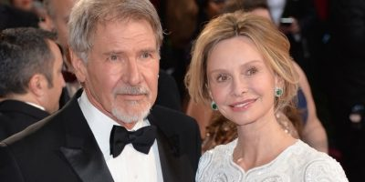 "La esposa de Harrison Ford, Calista Flockhart será ""Cat Grant"" Foto: Getty Images"