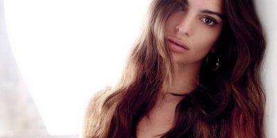 Emily Ratajkowski es considerada una de las mujeres más hermosas del mundo. Foto:Instagram/emrata