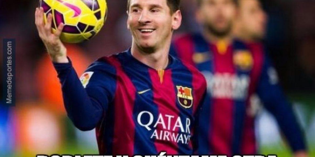 Champions League: Las mejores burlas de la goleada del Barcelona al Bayern Múnich