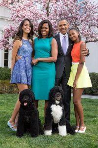 Michelle Obama Foto:Vía Instagram.com/petesouza