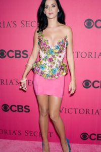 Katy Perry. Foto: vía Getty Images