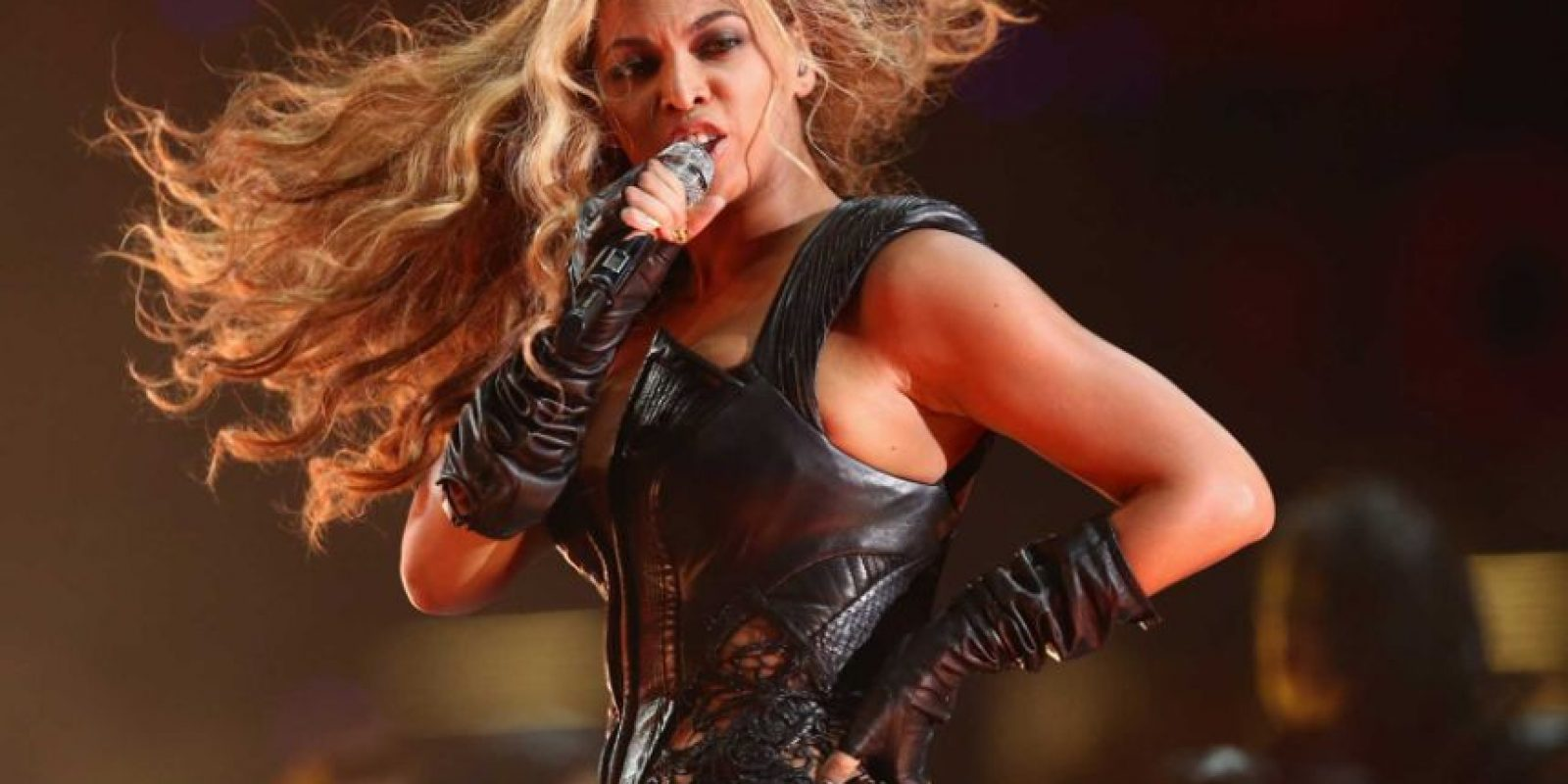 Beyonce. Foto: vía Getty Images