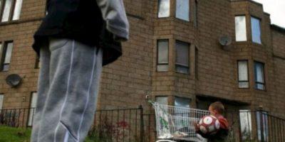 Hay varias causas: contextos socioeconómicos vulnerables. Mala situación económica de los padres. Foto:vía Getty Images