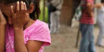 La OMS mostró los factores y las consecuencias de este fenómeno mundial: entre las consecuencias del maltrato infantil se encuentran problemas de salud física y mental para toda la vida. Foto:vía Getty Images