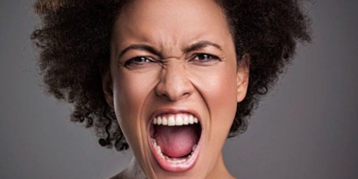 Mujer logró ahuyentar a ladrones con sus gritos