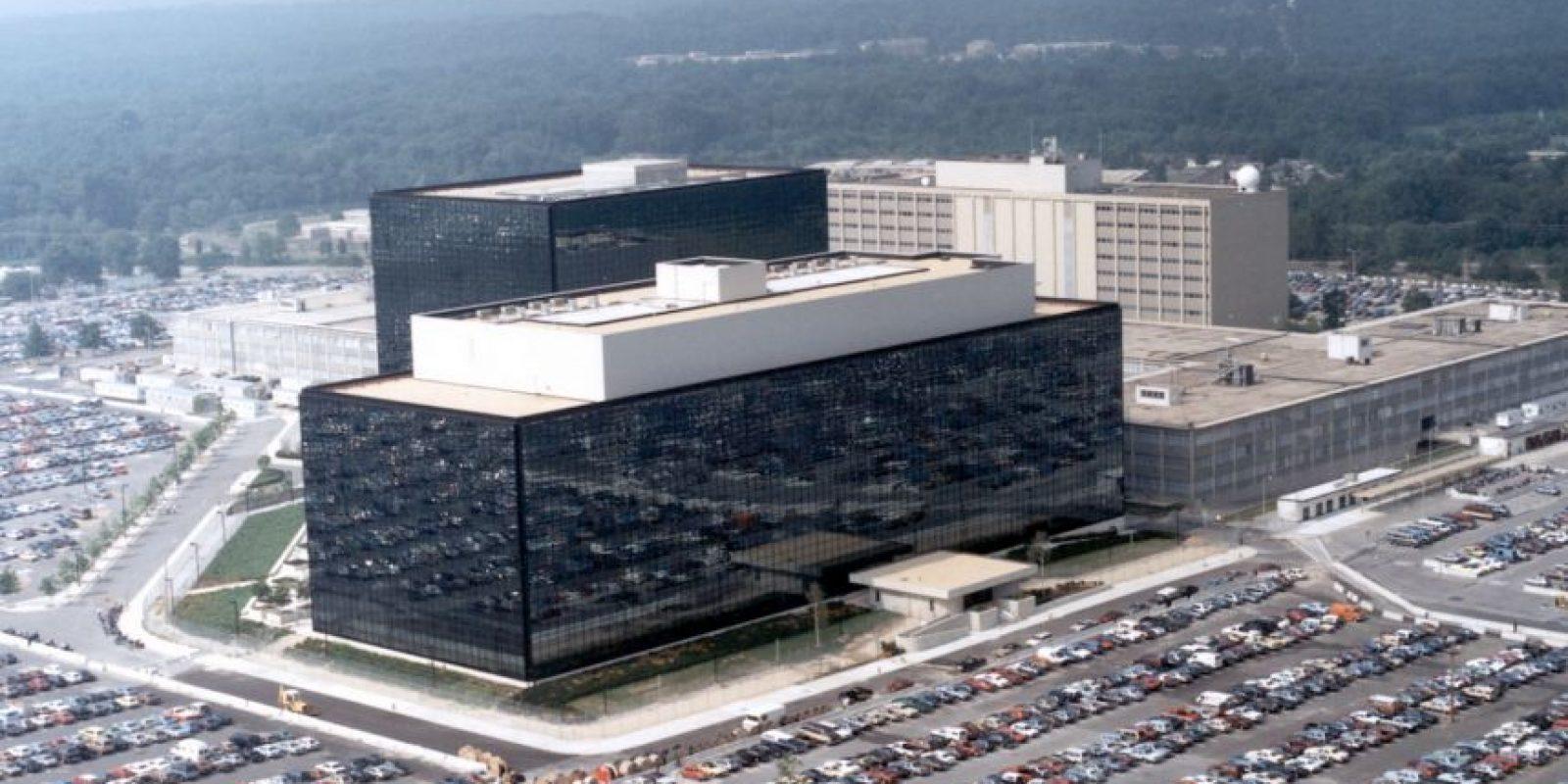 Fue creada en secreto el 4 de noviembre de 1952, actualmente se ha visto envuelta en escándalos de espionaje. Foto:Vía www.nsa.gov