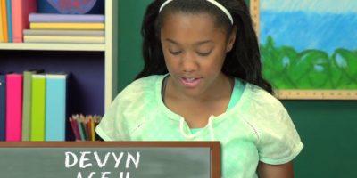 Devyn, 11 años Foto:TheFineBros